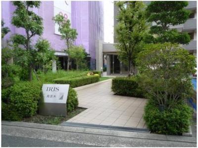 【周辺】IRIS(イリス)南茨木