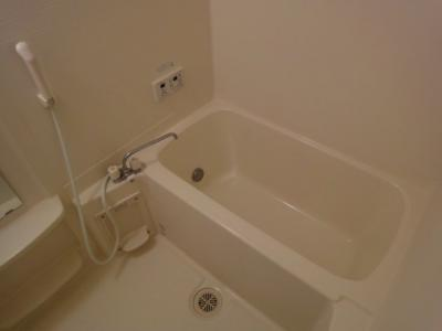 【浴室】スプリングチェリーⅠ