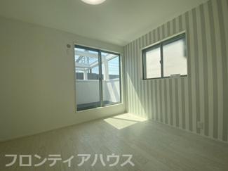 【洋室】灘区弓木町2丁目 新築戸建て