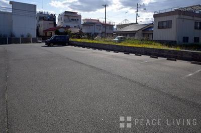 【駐車場】イータウン大中