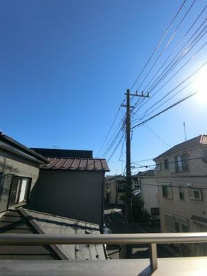 【展望】堀切6丁目新築戸建