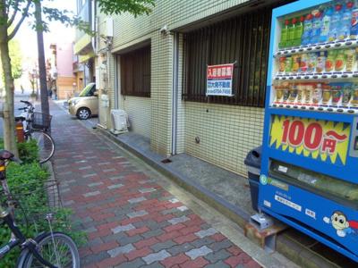 【外観】ピア駒川