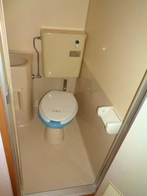 【トイレ】マンションサンローズ