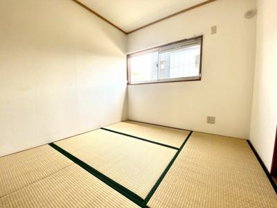 【和室】プレジール箕島