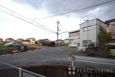 【展望】ハーバービュー金磯A