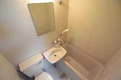 【トイレ】フレンドマンション