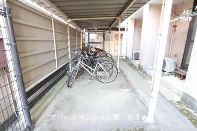 【玄関】シティコーポ佐藤A