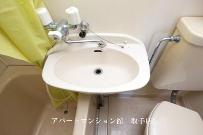 【居間・リビング】シティコーポ佐藤A