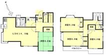 横浜市鶴見区駒岡4丁目 中古戸建 の画像