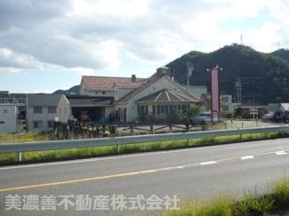 【外観】55078 岐阜市日野北店舗付住居