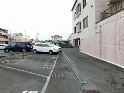 【駐車場】キョーワハウス拝島Ⅱ