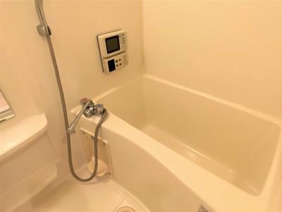 【浴室】エステムコート難波サウスプレイス