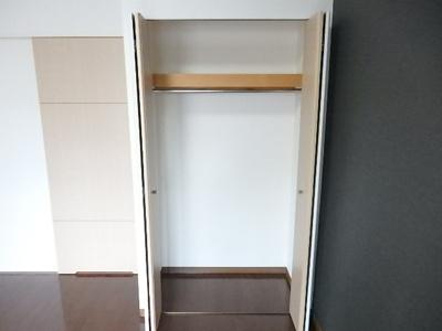 【収納】KDXレジデンス難波