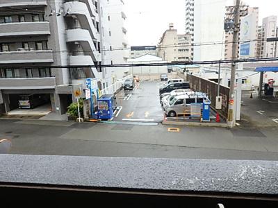 【展望】KDXレジデンス難波