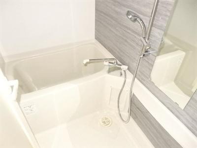 【浴室】KDXレジデンス難波南