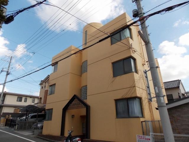 【外観】エレガンス板宿