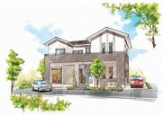 黒土町 新築戸建の画像