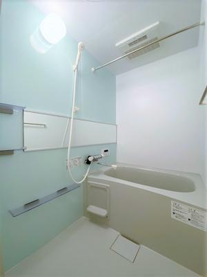 【浴室】【新築】クリスタル