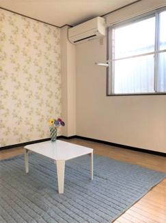 家具などは無料レンタルになります。