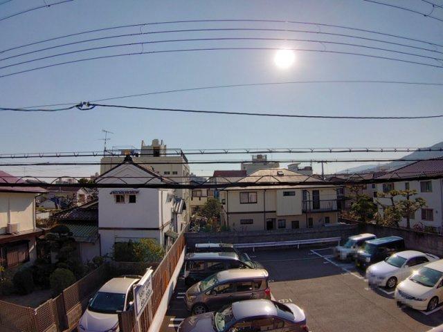 【展望】サンガーデン南口3