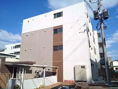 【外観】クレメント武蔵浦和
