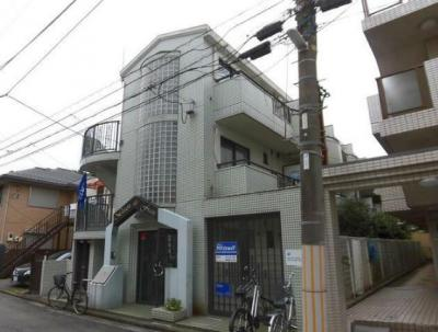 【外観】メゾン・ド・フレーズ