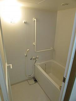 【浴室】ハイツサンパーク