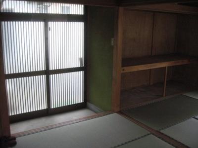 横山アパート