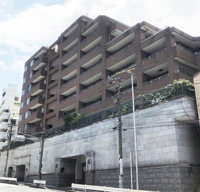 【外観】ランドシティ横濱山手