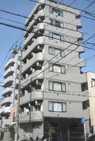 【外観】グリフィン横浜・アクティ