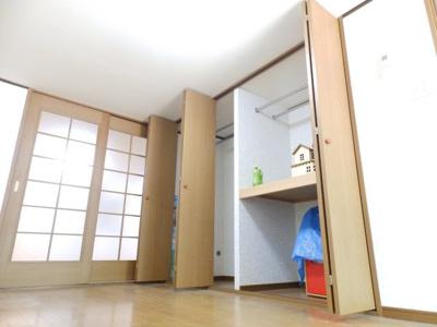 【洋室】西谷コーポ