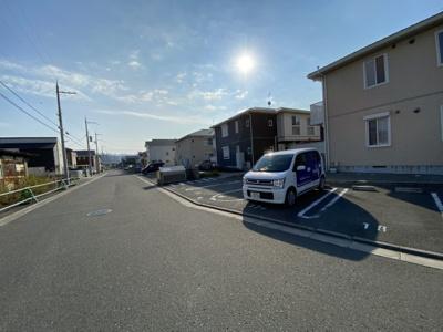 【外観】シャーメゾン和田