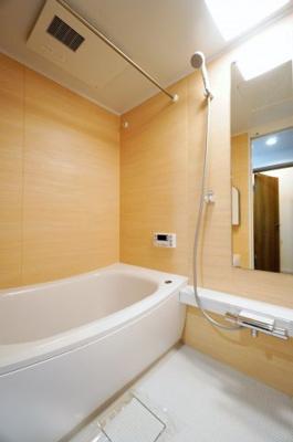 【浴室】セザール浦和第二
