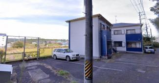 【駐車場】三重県名張市蔵持町芝出一棟アパート