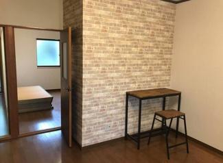 【洋室】三重県名張市蔵持町芝出一棟アパート