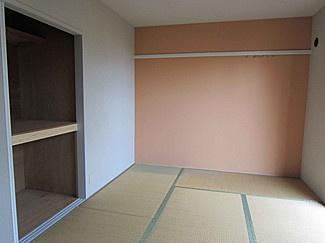 【和室】プラザ・ディアス
