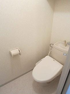 【トイレ】プラザ・ディアス