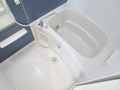 【浴室】レジデンス有馬