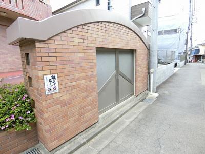 【駐車場】クリヨン50