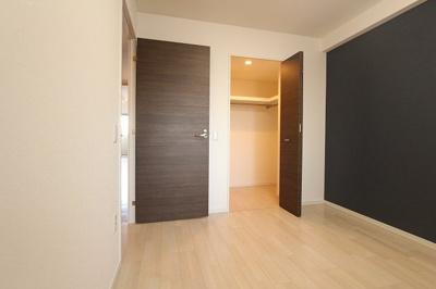 寝室にぴったりのお部屋です 三郷新築ナビで検索