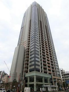 【外観】CHIBA CENTRAL TOWER
