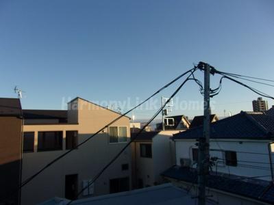 MIURA-Ⅱのきれいな景色です☆