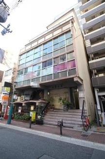 【外観】日国ビル