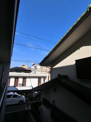 【展望】エルスタンザ綾瀬1丁目