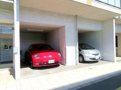 駐車場についての詳細はお問い合わせ下さい。