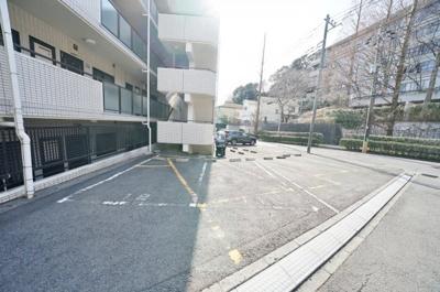 【駐車場】上星川三和プラザⅡ