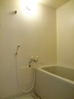 【浴室】グランドマンション茶うす
