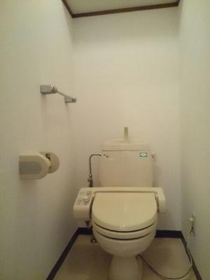 【トイレ】グランドマンション茶うす