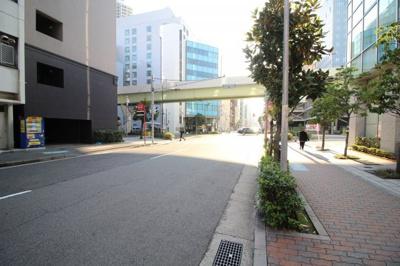 【周辺】ベルシア神戸三宮