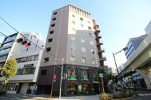 ベルシア神戸三宮の画像